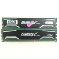 RAM Kit (Gaming) PC Crucial BallistiX Sport 2GBx2 DDR3 12800(1600MHz)
