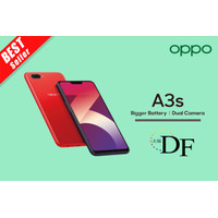 OPPO A3S 3/32 GB - 3/32