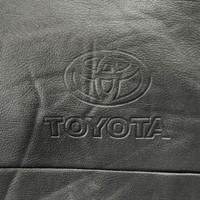 sarung jok mobil Daihatsu Xenia 2014 Oscar hitam