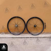 Wheelset Araya KS 40 Sepeda Fixie dan Single Speed Modern dan Ringan !
