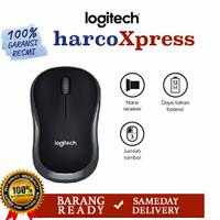 Logitech B175 mouse wireless original garansi resmi