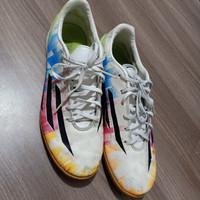 sepatu futsal adidas original f10 messi
