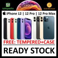 NEW iPhone 128GB 256GB 512GB 12 Pro / Max Blue Gold Graphite 13 Silver - 12 pro single, 128gb