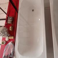 bath-up Toto tipe FB1700-75 | bak mandi