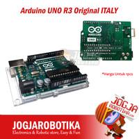 Arduino UNO R3 Original ITALY Arduino Ori