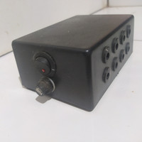 ALP Custom Power Supply Efek Gitar