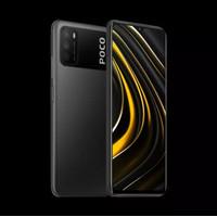Xiaomi Poco M3 Smartphone [6GB/128GB] Garansi Resmi