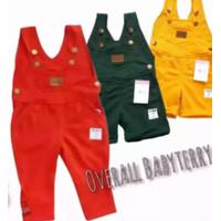 COD Jumpsuit Anak laki laki & perempuan Ofral Oskosh 1-5 baju anak oke - 3-9 bln