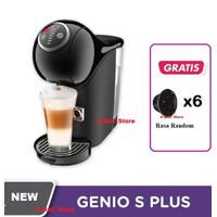 Nescafe Dolce Gusto Genio S Plus Automatic Mesin Kopi