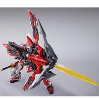 ASTRAY RED FRAME KAI MB VER Tactical arms DABAN 1/100 MG Gundam 8812