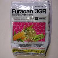 Furadan 3GR Insektisida Grup 1A