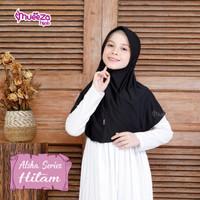 Jilbab/Hijab/Kerudung Anak Umur SD 5 6 7 8 9 10 Tahun TK SD Alsha M