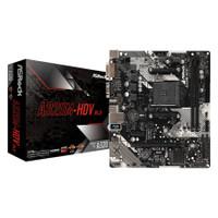 Motherboard Asrock A320M HDV R4.0 Socket AM4