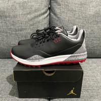 Nike Golf Air Jordan ADG 3 Shoes Black - 42