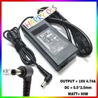 Adaptor Charger laptop Asus N45V N46V N56D N56V N76V P31S P53E PRO35S