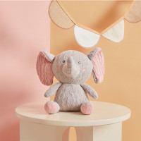 Boneka lucu /mainan anak import premium - gajah