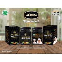 madu az zikra hitam herbal 500 ml/madu azikra hitam herbal/original