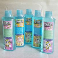 shampo kucing anti kutu dan aroma therapy armani 250 ml