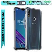 Case Asus Zenfone Max Pro M2 ZB631KL Softcase Anti Crack