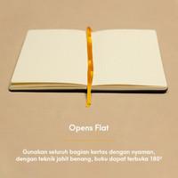 Dijual Scribblebook Dot Grid / Bullet Journal / Planner By Area52 -
