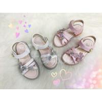 Sepatu Sandal Anak Perempuan uk 26-36