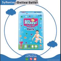 [PROMO GRATIS ONGKIR] Baby Happy Body Fit Pants Popok Bayi M, L, XL