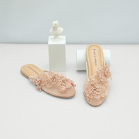 Lace Lynelle Sandal Wanita Avery Collections