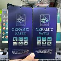 CERAMIC MATTE ANTI BLUE OPPO F11 PRO F5 F5 YOUTH F3 F7 F7 PRO F1 A35
