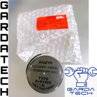 Pressure Switch Automatis Pompa Air Sanyo Otomatis PH 100 Asli JAPAN