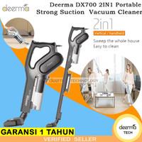 DEERMA DX700 DX700S 2in1 PORTABLE ROTARY VACUUM CLEANER 600W