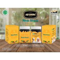 Madu az zikra super madu herbal 500 ml /madu herbal az zikra 500 ml