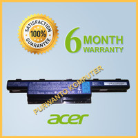 Original Baterai Laptop Acer Aspire 4251 4252 4253 4253G 4333 4741
