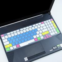 Keyboard Protector Asus ROG TUF A15 A17 FX504 FX506 FX63 FX505 GL704