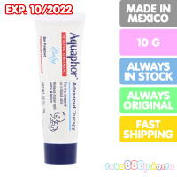 AQUAPHOR BABY HEALING OINTMENT ADVANCED THERAPY 1 TUBE 10 GRAM