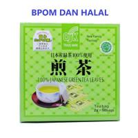 Teh Hijau Green Tea Jepang / OSK Japanese Green Tea