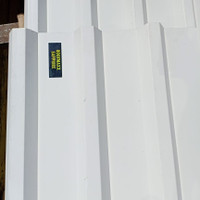 kanopi baja ringan minimalis atap uvpc roofmaxx doble layer murah 10mm