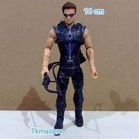 Action Figure Marvel Avengers Endgame Hawkeye