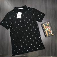 Kaos Polo Shirt Branded/Kaos Polo Katun Pria/Kaos Kerah Import Premium