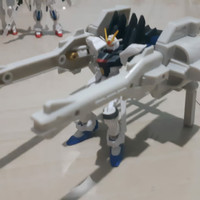 Assault kingdom Strike freedom gundam + METEOR