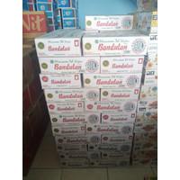 Minuman Teh Hijau Cap Bandulan 24x180ml 1 Karton
