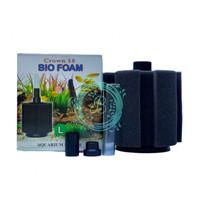 Crown Biofoam L Breeding Filter Aquarium Murah Ukuran Besar Large