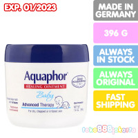 AQUAPHOR BABY HEALING OINTMENT ADVANCED THERAPY 396 GRAM 396G