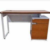 meja kantor minimalis mt 567