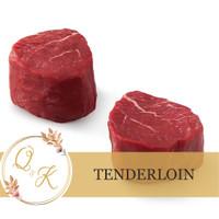 Daging Sapi Tenderloin (Has Dalam). Kualitas Terjamin. 1 kg