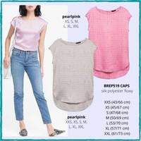 Baju Branded Wanita - BANANA REPUBLIC 519 CAPS (2)