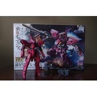 Bandai 1/144 HG IBO Ryusei-Go Graze Custom II
