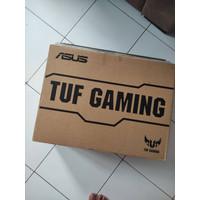 Kardus Luar Laptop Asus TUF Gaming FX505 / FX506