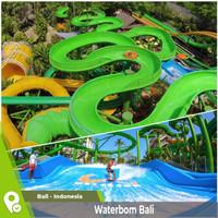 Waterbom Bali Tiket Indonesia - Domestik, Child2-11
