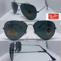 Kacamata Pria Rayban Aviator 3026 Sunglass/Sunglasses