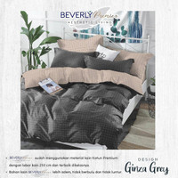 QUILT COVER motif GINZA Uk.200x240